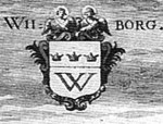 Viborgs vapen