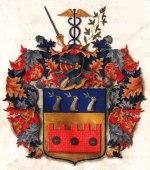 Frisenheims vapen
