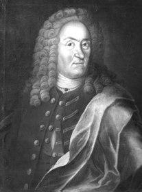 """Landshövdingen i Åbo och Björneborgs län, Johan Stiernstedt, var en av dem som skulle """"räcka Frisenheim handen""""."""