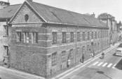 Karl XII:s hus i Lund