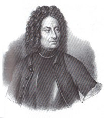 Carl Armfeldt avled på hösten 1736.