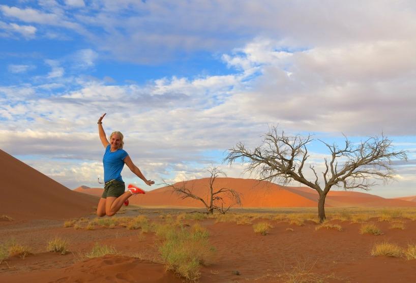 Namibias höjdpunkt!