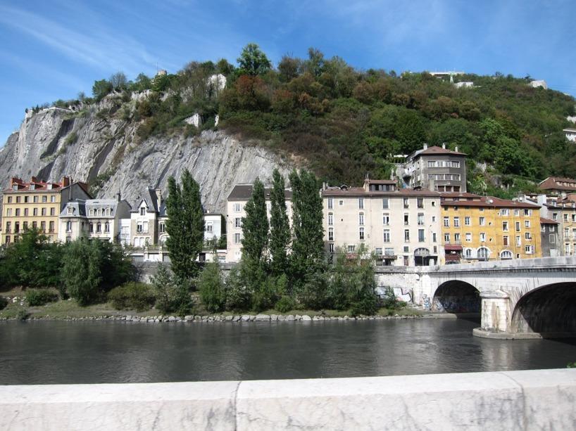 Vackra Grenoble