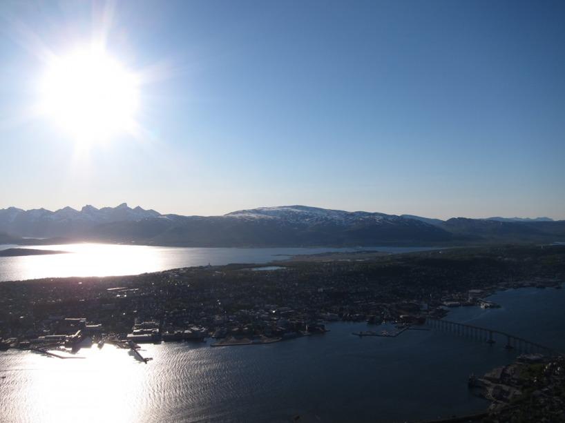 Hej Tromsö!!!