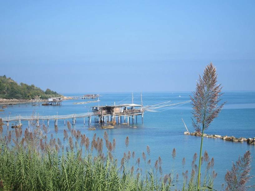Adriatiska havet =)