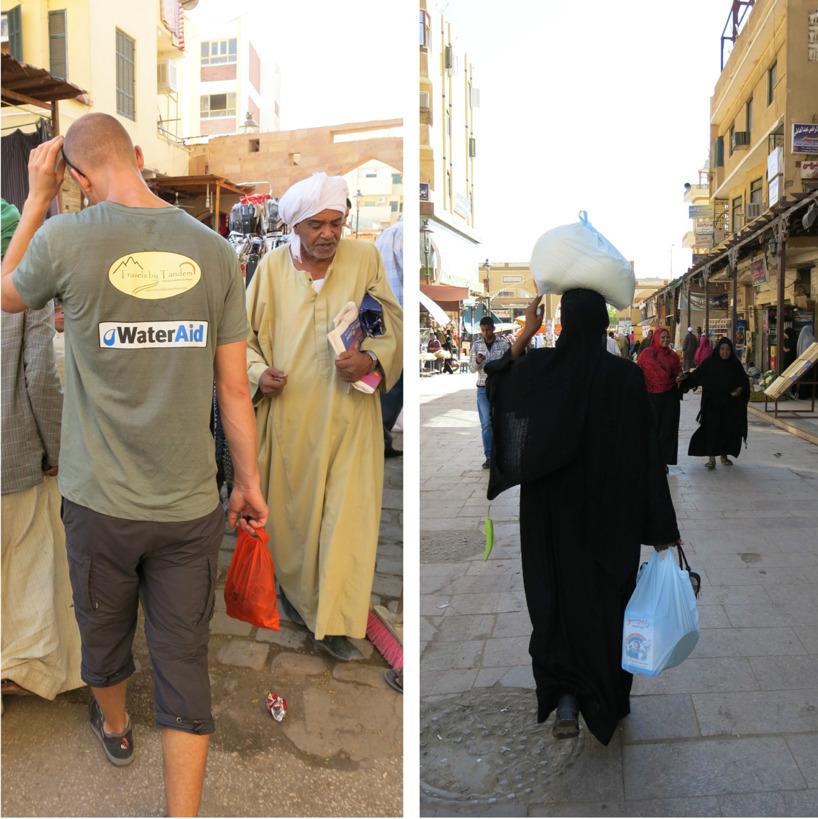 Marknad i Jordanien!