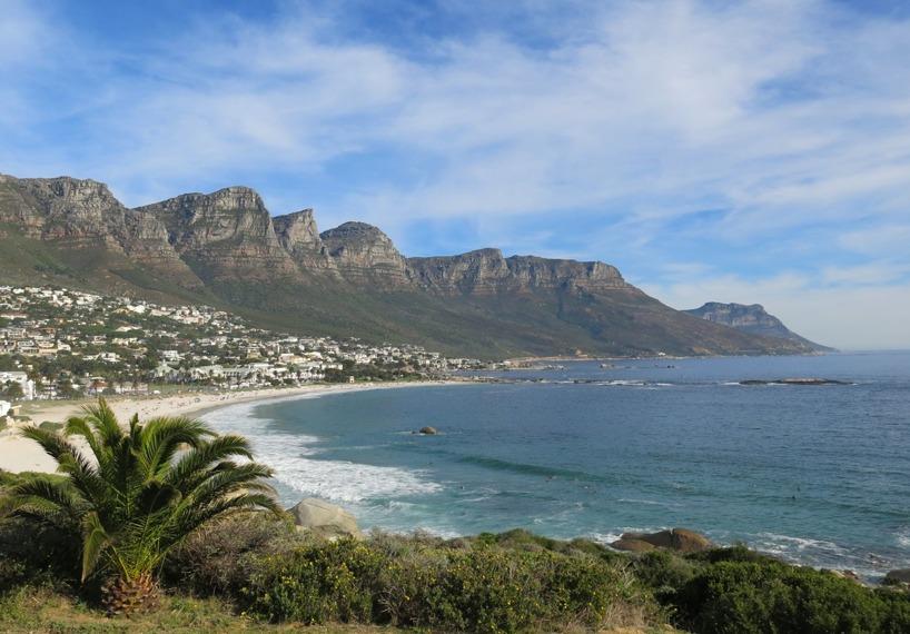 Cape Town färgad dating