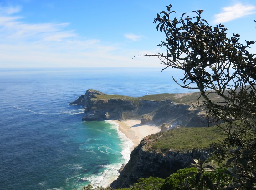 Cape of Good Hope!