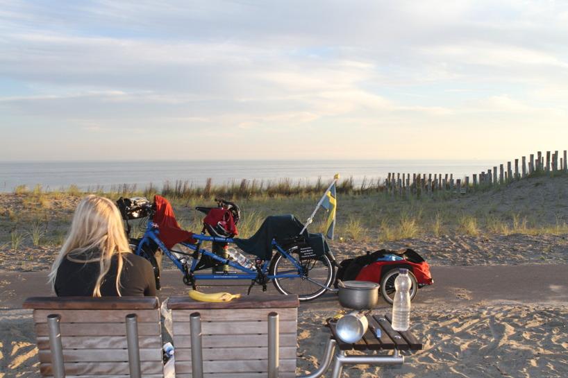 Holland (September) - Kanske Europas trevligaste människor?
