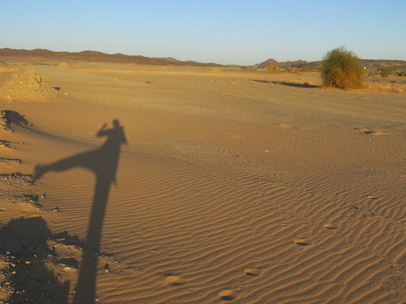 Sudan (December) - Att säga att Sudan har bland de trevligaste och fredligaste människorna är svårt att förstå med deras många och långdragna konflikter! Men det är så sant så!