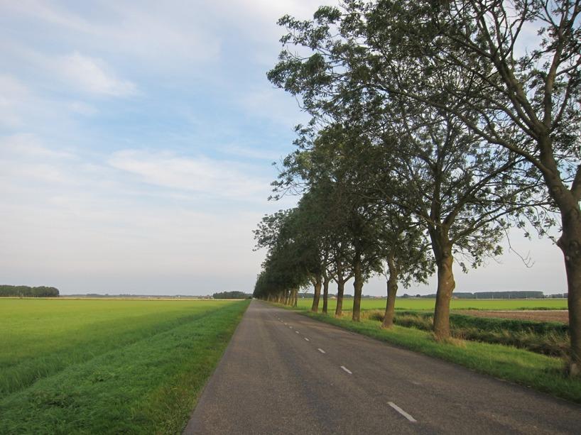 Nederländerna är vackert!