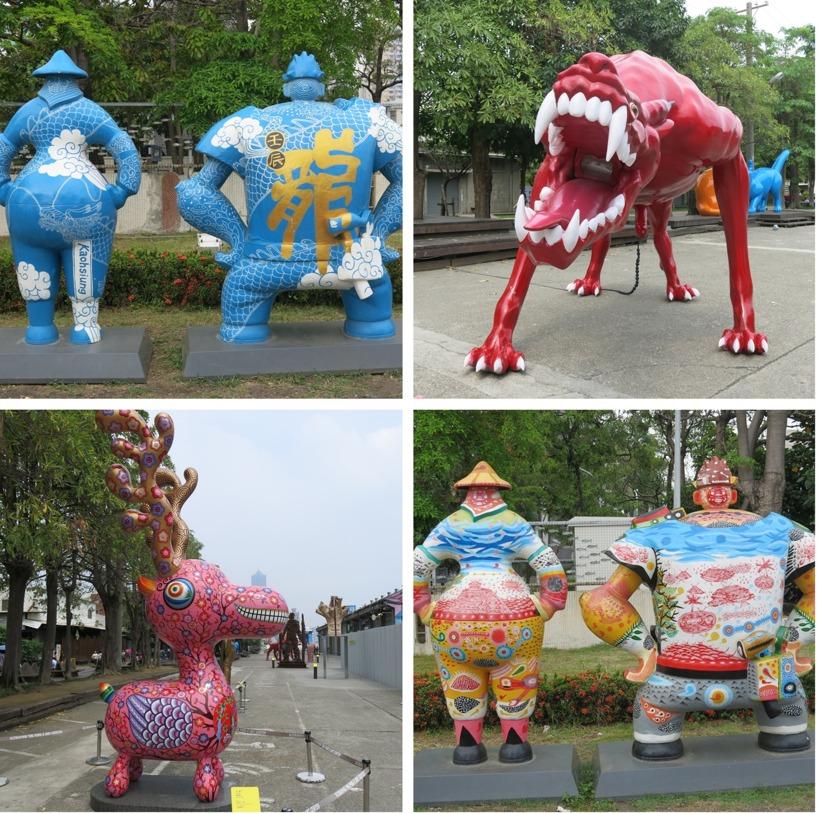 Kropps-ideal i Taiwan :)