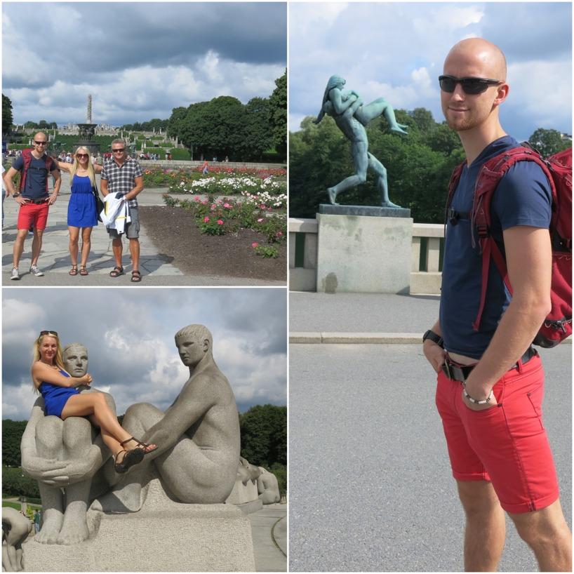 Turistas!