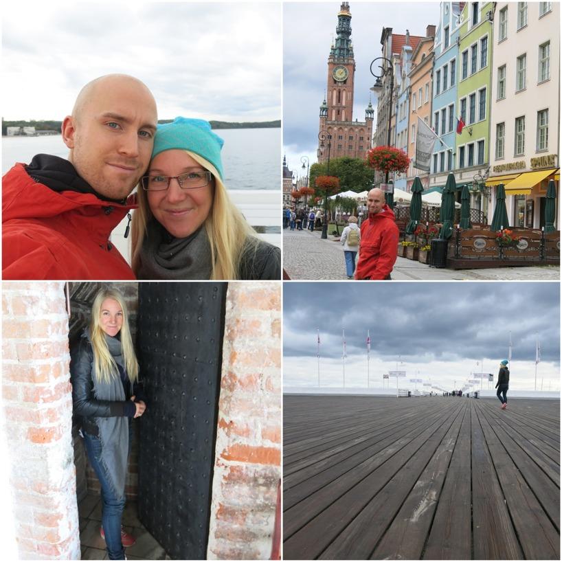 En weekend till Polen med lyx och lata dagar!