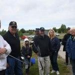 öppen golf 1