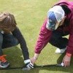 Öppen golf 5
