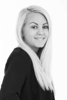 Rebecka Björman/ Egen företagare