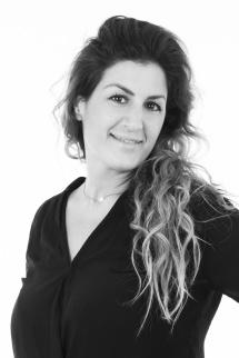 Madelene Saternus/ Frisör & Barberare