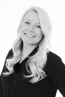 Sanna Eriksson/ Frisör & Team leader