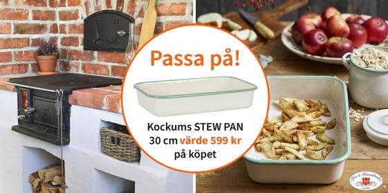 Spis & Kaminboden - kampanj på vedspisar. Sveriges bästa priser!