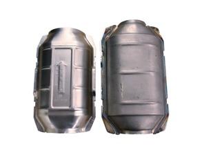 Katalysator metall 2,5