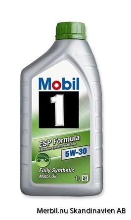 Mobil ESP 5w-30 1l