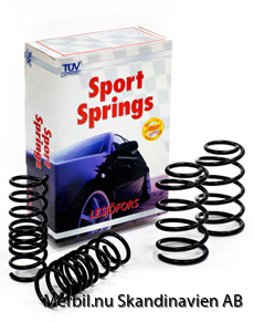sport spring