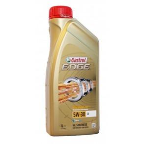 Castrol EDGE FST<br>5W-30 C3 - Castrol EDGE FST 5W-30 C3 1L