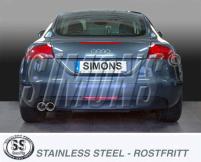 Audi TT Roadster/Coupé 2wd 8J 06-
