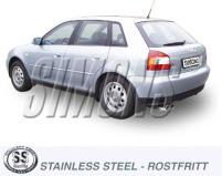 Audi A3 1.6, 1.8 (8L)