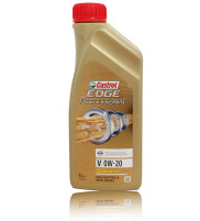 Castrol EDGE Professional V<br>0W-20