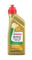 Castrol Syntrax Limited Slip<br>75W-140