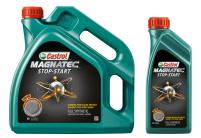 Castrol Magnatec Stop Start<br>5W-30 A5