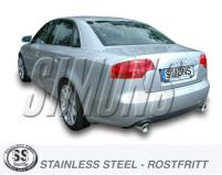 Audi A4 1.8T, 2.0TFSi (B7) 4wd