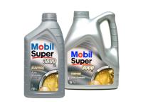 Mobil Super 3000<br>5W-40