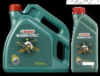 Castrol Magnatec<br>5W-40 C3