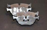 Bromsbelägg bak ROVER/MG  75, MG ZT, ZT-T