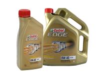 Castrol EDGE Ti FST<br>0W-40 A3/B4