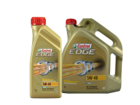 Castrol EDGE Ti FST<br>5W-40