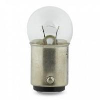 Glödlampa 12V 5w BA15D<br>10-pack