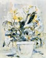 Verket är målat av Lillemor Löfgren