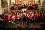 Julkonsert Karlstad Oh Night Night Divine 3