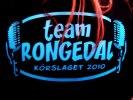Team Rongedal tröja