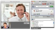 Bria Softphone för Mac, PC eller smartphone