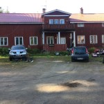 20 Röda skolan