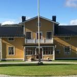 6 Prästgården