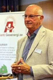 Rolf Ingeson föreläser på Avanti