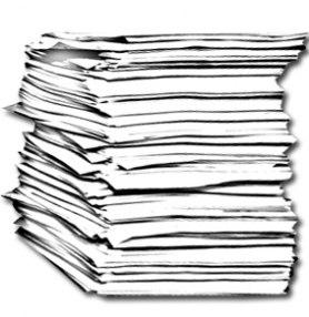 För att du ska slippa bära hem hela den här bunten så har vi gjort det så fiffigt att du kan ladda ner allting som PDF-filer.