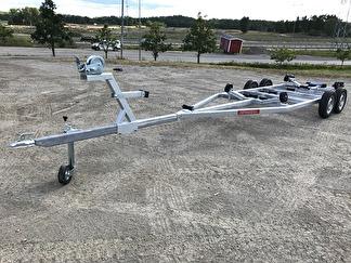 Rivakka 2000BUV