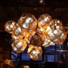tom dixon etch lights